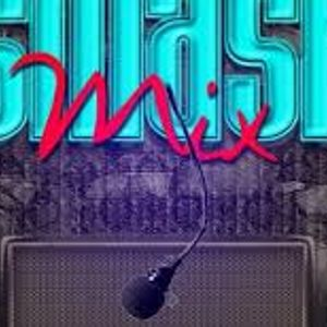 MALAK  THE CUTT KING INTO THE GROOVE HOTSMASH MIXX SHOW