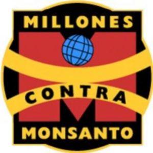 "Nota: ""Millones contra Monsanto"""