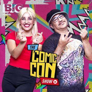 The Comic Con Show - 17-05-2019