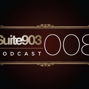 Suite903 Podcast 008 Mixed By OP! (of I Love Vinyl)