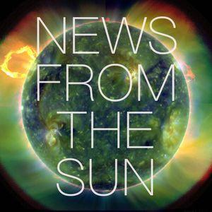 NEWS FROM THE SUN – Episode 001, 15 November 2016 [by Nine Yamamoto-Masson / Bureau of New Futures]