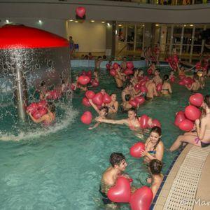 Paul Trifan - Valentine's Pool Party Aqualand Deva