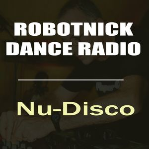 Robotnick Dance Radio - Nudisco