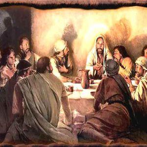 Alimentados pela Eucaristia e pela oração