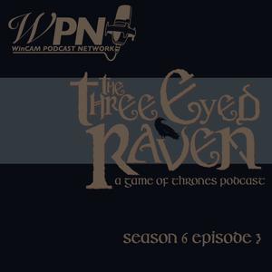 The Three Eyed Raven - Game of Thrones Season 6 Episode 3