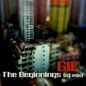 The Beginnings (Chill Out, Leftfield, Tech, Elektronica 2010)