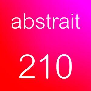 abstrait 210
