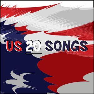 US 20 Songs 18.10