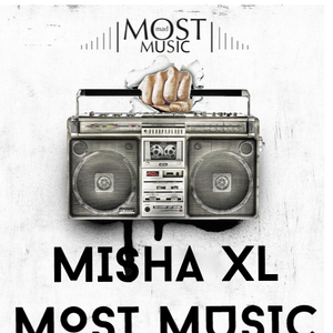 MISHA XL - MOST MUSIC PODCAST 2016 vol.1 - LIVE MIX