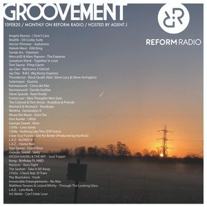 Groovement: Reform Radio #12