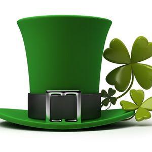The Vault St. Patricks Day Show 17/03/17