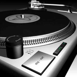 Radio Dance Mix - September 2011