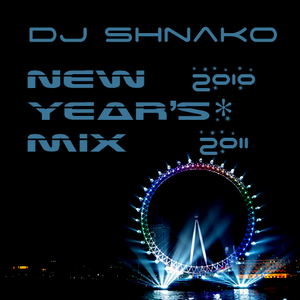 New Year's Mix 10/11