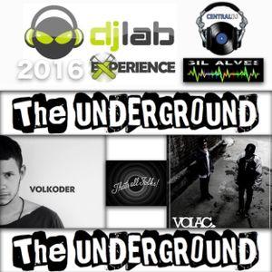 DJLAB Experience - 103 - Volkoder & Volac