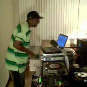 "Dj ""X""...House/Club/Hip Hop Rap Jams...Live Session Mix."