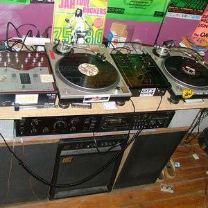 DJ Saimn-I : My Beat 4 Ever 2005