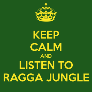 Steelcuts - Random Ragga Jungle