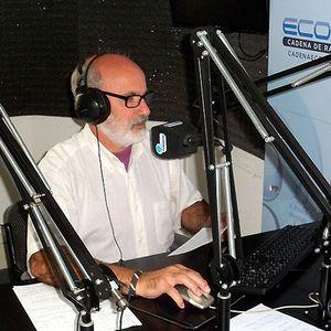 RADIO FOTOS con Santiago Magrone programa 03/07/2015