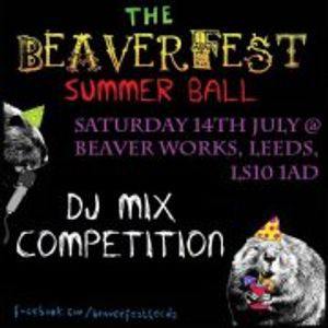 Beaverfest Summer Ball DJ Competition mixed by Joe Stringer