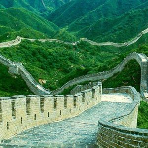 Luke Bona talks to Ashwani from Asiaquest Tours about the upcoming trip to China