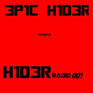 H1D3R Radio 001