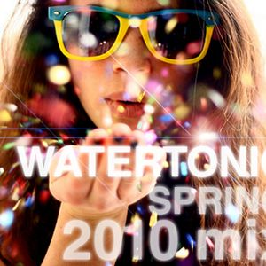 Watertonic Spring mix 2010