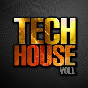 Andy B presents Tech-house, vol1