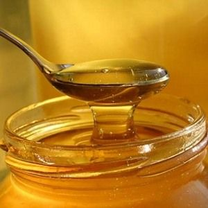 2012-10-23 Honey For Your Ears