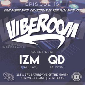 DJ QD - VibeRoom Mini Mix