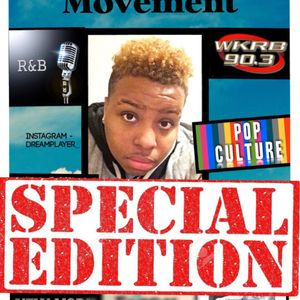 The Fresh Movement (Special Edition) 3-25-16