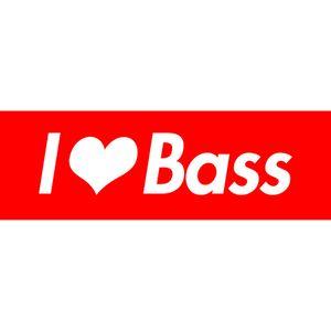 """BASSMUSIC MIX 2012 November, 9 """"I♡BASS Vol.5"""""""