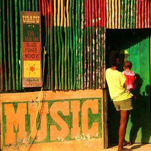 "Roots Reggae 12"" Mix 2"