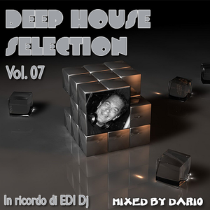 Deep House Selection 2013 Vol. 07 - Mixed By Dario