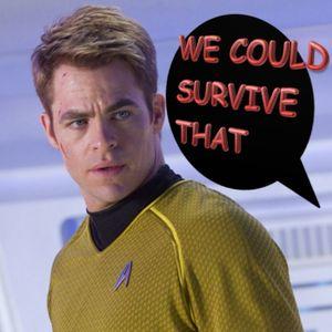 Episode 76- Star Trek: Into Darkness