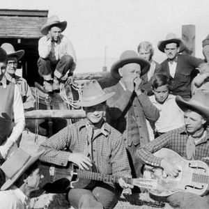 Ian's Country Music Show 10-10-18