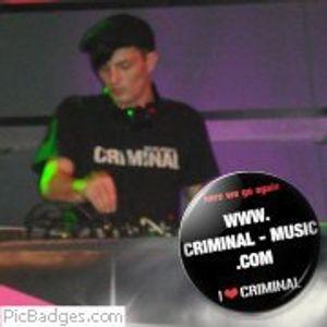 Dj Sickboy live @ We love Techno 09.04.2011