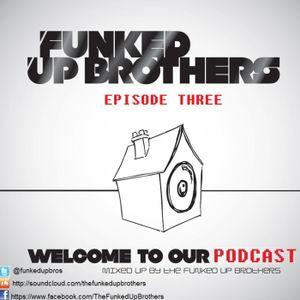 WelcomeToOurPodcast Episode 3 #WTOP