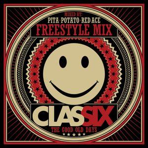Classix Promo Mix - By Red Ace - Pita - Potato