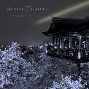 Asleep In Kyoto
