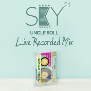 UNCLE ROLL live @ SKY21 Terrace OLDCSCHOOL 2012 06 25
