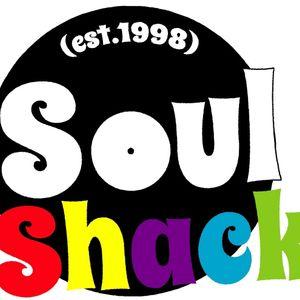 8.10.2016 Ash Selector's SOUL SHACK JAZZ FUNK SPECIAL on Solar Radio