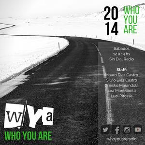 #023 WYA   Programa Completo
