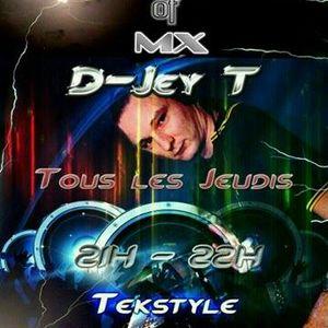 24-03-2016 XtraTek The Soundstorm Of MX Webradio Mixed By D-Jey T