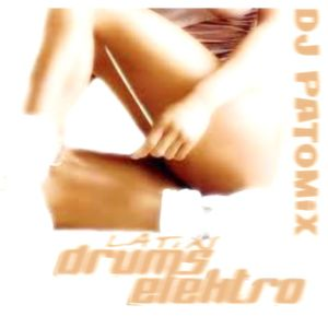 001 - set-Live! Dj Patomix (Latin-Drums) Bloque1 edit