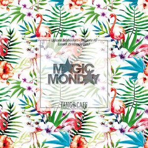Magic Monday @Tango Cafe-19.06.2017-Maurizio Zilli (Pt. 2)