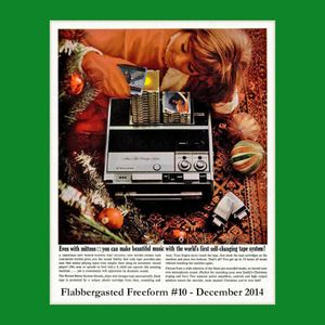 Flabbergasted Freeform No. 10