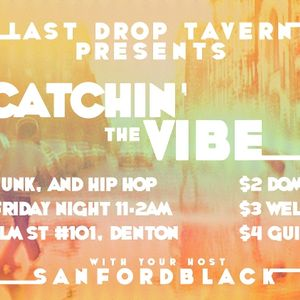 CATCHIN' THE VIBE PREVIEW MIX