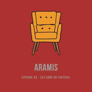 Episode #5 LSDF - Aramis