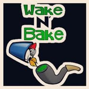 Wake & Bake Breakfast Show with Special Guest Live Guitar - Rage FM (Archive Thursday 06/02/2014)