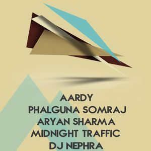 AARDY at SUNDAY PLAYGROUND | 29th June 2014